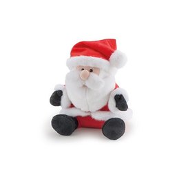 Trudi handpop kerstman