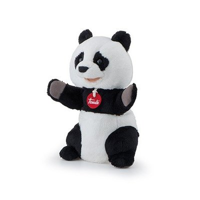 Trudi handpop panda