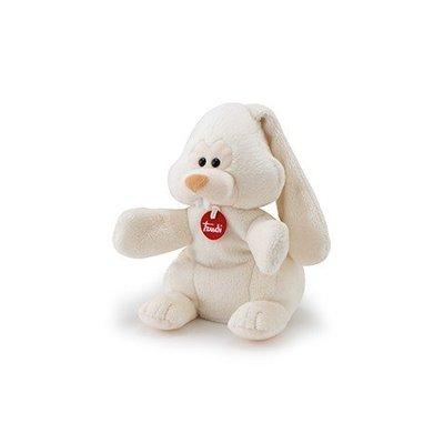 Trudi handpop konijn