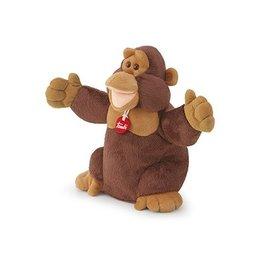 Trudi handpop gorilla