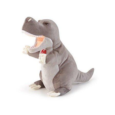 Trudi handpop t-rex dinosaurus