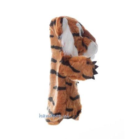 The Puppet Company tijger car pet