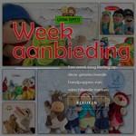 Deze artikelen zijn deze week in de aanbieding