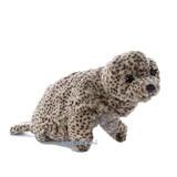 Folkmanis handpop zeehond jong