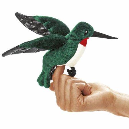 Folkmanis vingerpopje kolibri