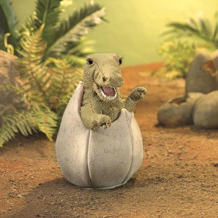 Folkmanis Dino in ei