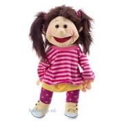 Living Puppets handpop Fien (Finja) 65 cm