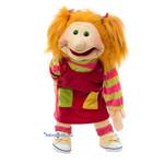 Living Puppets menspoppen 65 cm, de meisjes