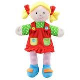 The Puppet Company poppenkastpop meisje licht