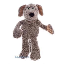 Living Puppets handpop hond Locke