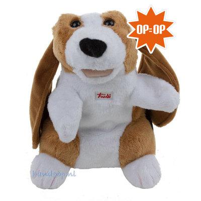 Trudi handpop hond