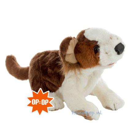 Folkmanis Lucky dog