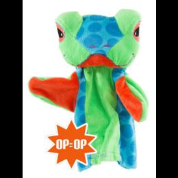 The Puppet Company Kikker poppenkastpop (second puppet)