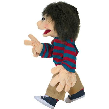 Living Puppets Chrischi 65 cm