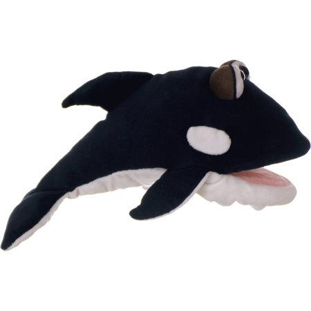Living Puppets Fontane de orka