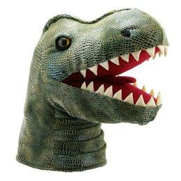 The Puppet Company handpop t-rex kop