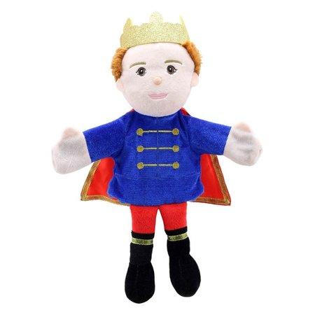The Puppet Company poppenkastpop prins