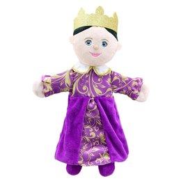 The Puppet Company poppenkastpop koningin