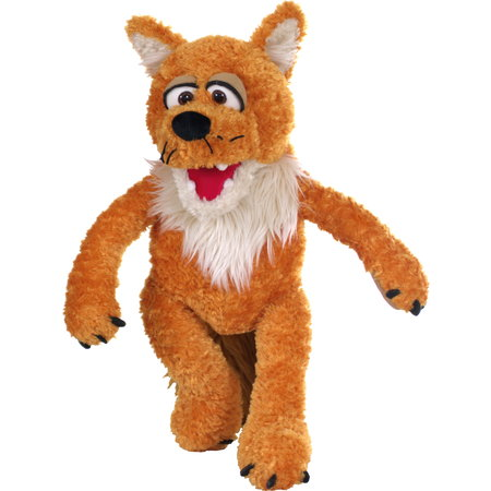 Living Puppets Mr. Fox