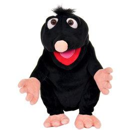 Living Puppets handpop mol Schwups