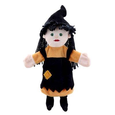 The Puppet Company poppenkastpop heks