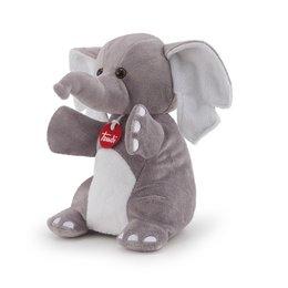 Trudi handpop olifant