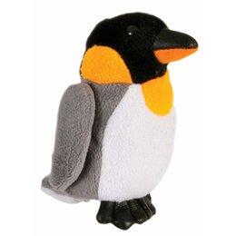 The Puppet Company Pinguïn vingerpopje