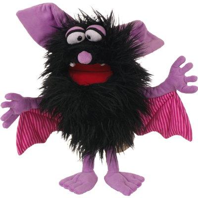 Living Puppets handpop Bammel zwart