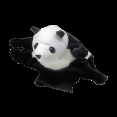 Beleduc handschoenpop panda