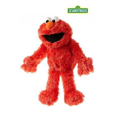 Living Puppets Elmo mini