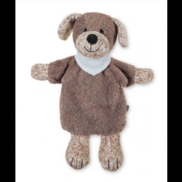 Sterntaler Hond poppenkastpop 30 cm