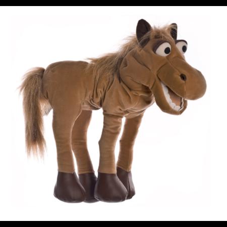 Living Puppets Helga het paard