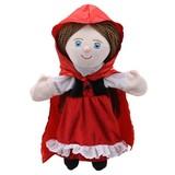 The Puppet Company poppenkastpop roodkapje