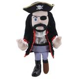 The Puppet Company poppenkastpop piraat