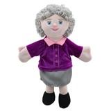 The Puppet Company poppenkastpop oma
