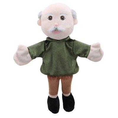 The Puppet Company poppenkastpop opa