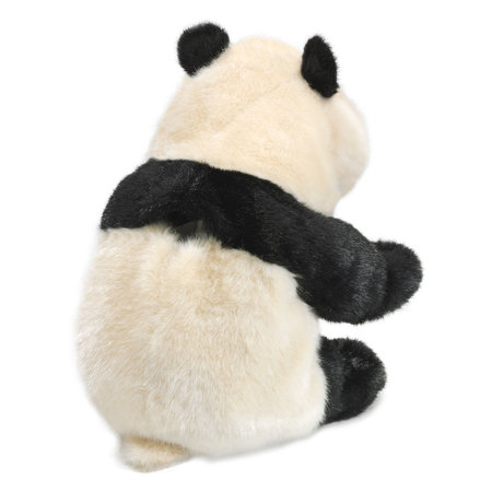 Folkmanis Baby panda groot