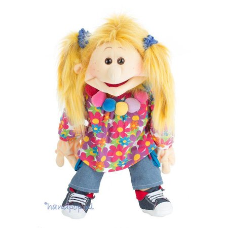 Living Puppets Tessa 65 cm