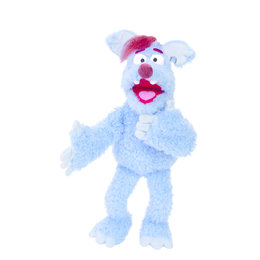Living Puppets handpop Woozle Goozle klein