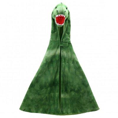 The Puppet Company Verkleedcape dinosaurus