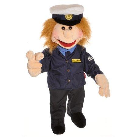 Living Puppets Rick de Redder 65 cm