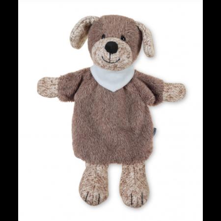 Sterntaler kinderpoppenkastpop Hond