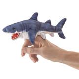 Folkmanis haai vingerpopje