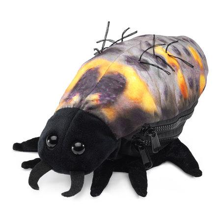 Folkmanis Metamorfose lieveheersbeestje