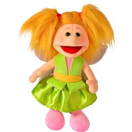 Living Puppets handpop Aylien de fee 35 cm