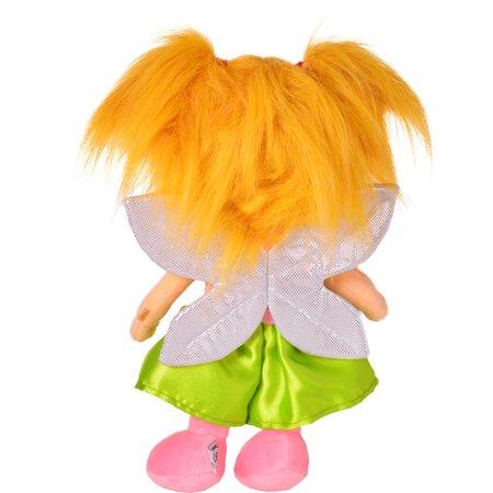 Living Puppets Aylien de fee 35 cm (groen)