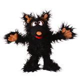 Living Puppets handpop Muffi HapWeg