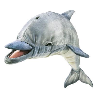 Folkmanis handpop dolfijn