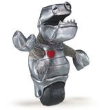Folkmanis handpop robot