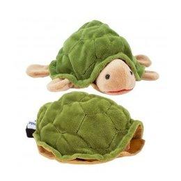 Beleduc handpop schildpad